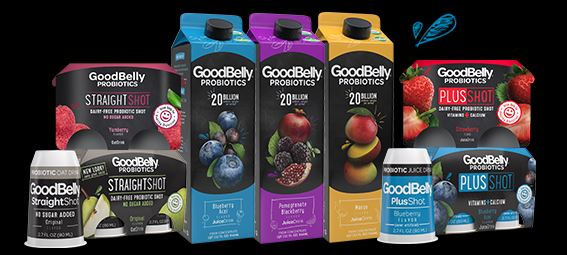 Where is goodbelly sold